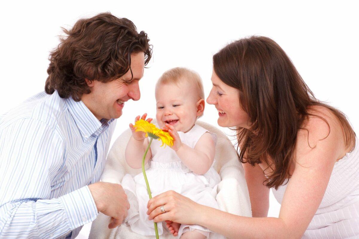 親子鑑定家庭幸福