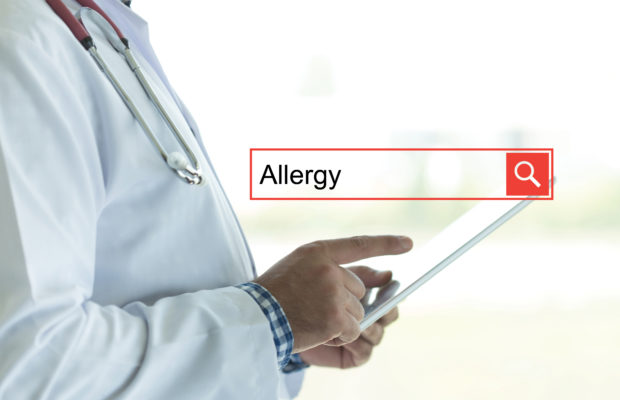 鼻敏感抑或傷風感冒?治療方法大不同