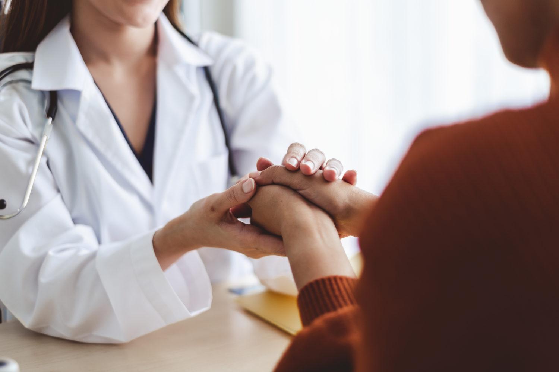 女士性病檢查 Caring Female STD Plan