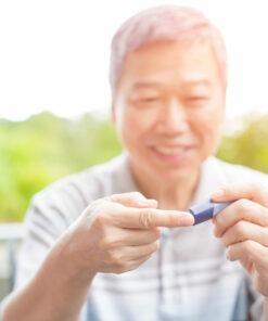糖尿病檢測
