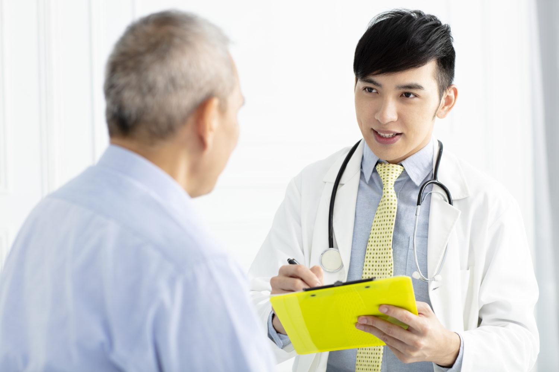 護肝基本檢查 Basic Hepatitis Test