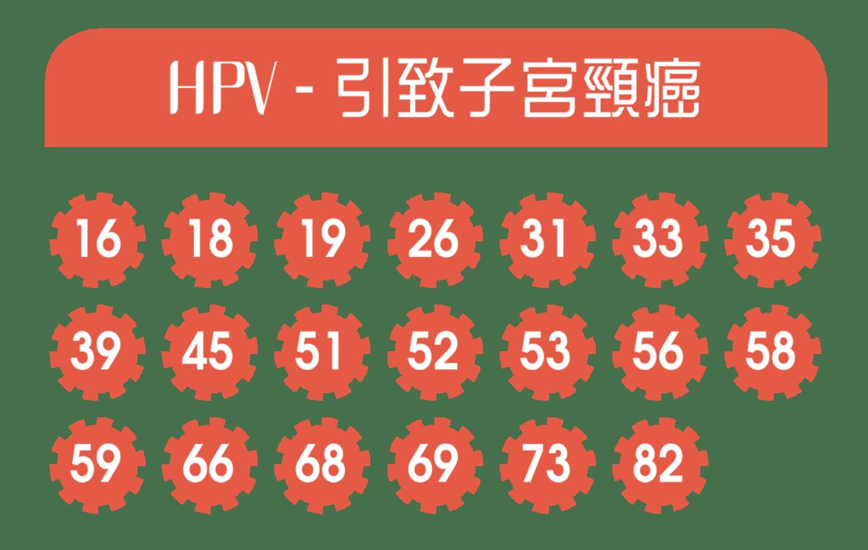 ApexHealth HPV DNA test high risk viruses