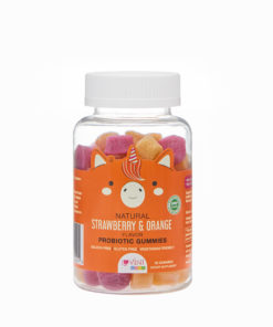 LoviniKids Probiotic Gummies