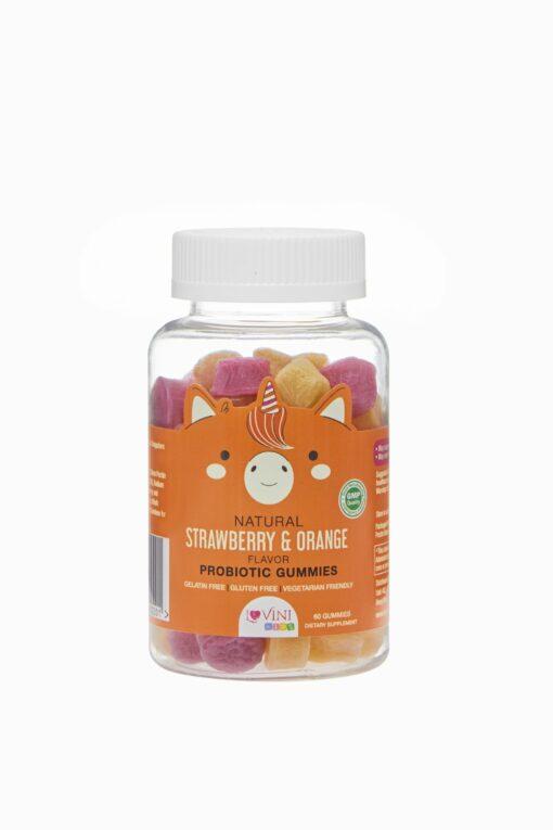 兒童益生菌軟糖