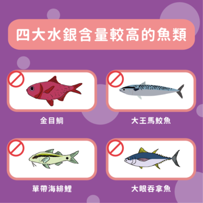 比利博士有話兒 • #注意注意高汞魚 ‼️3
