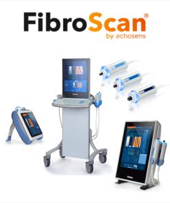 肝纖維化掃描 Fibroscan® 2