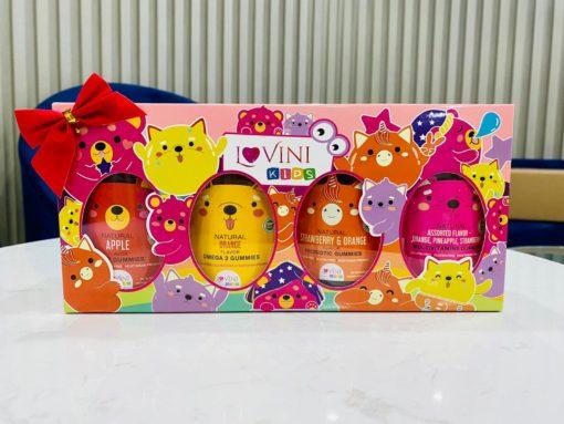 Lovinkids gummie 4 in 1 package 2