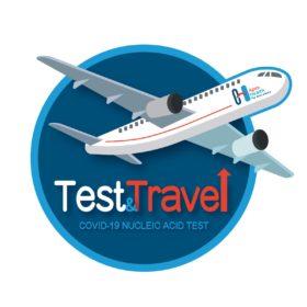 ApexHealth Test&Travel