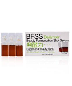 Dr. Serum & JHc – BFSS美肌酵素 [30支裝]
