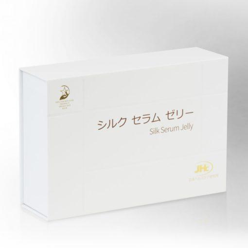 Dr. Serum & JHc – 蠶絲精華果凍