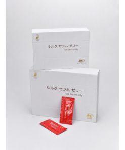 Dr. Serum & JHc – 蠶絲精華果凍 [30/60/90包裝]