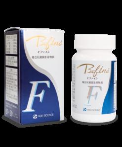 Befine 複合乳酸菌生成物